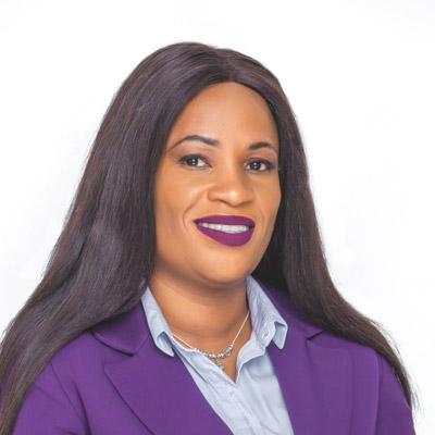 Lillian Bwalya
